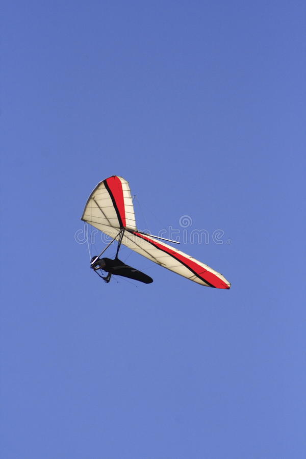 Download Lonely man flying stock photo. Image of aboard, hang - 11158096
