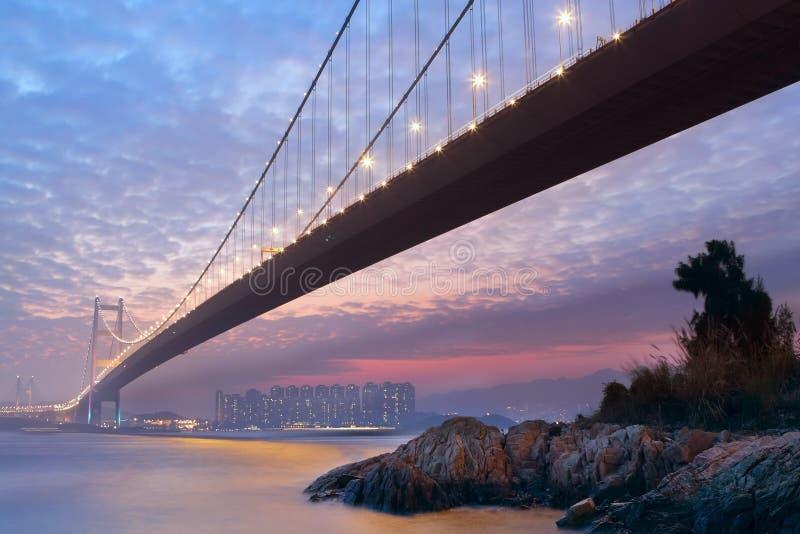 Download Long bridge stock photo. Image of speed, blur, landmark - 23812814