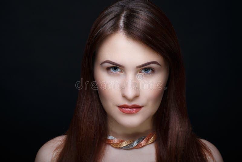 long cheveu de femme photos libres de droits