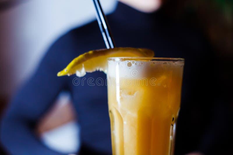 Long cocktail stock photos