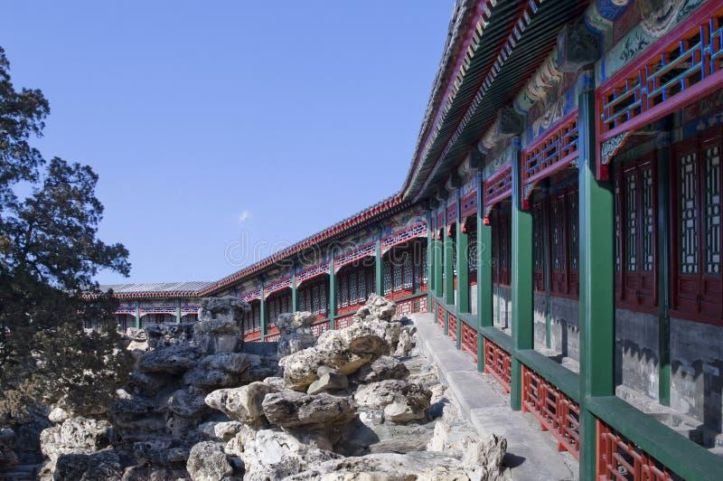 Download Long Corridor Stock Photo - Image: 22032800