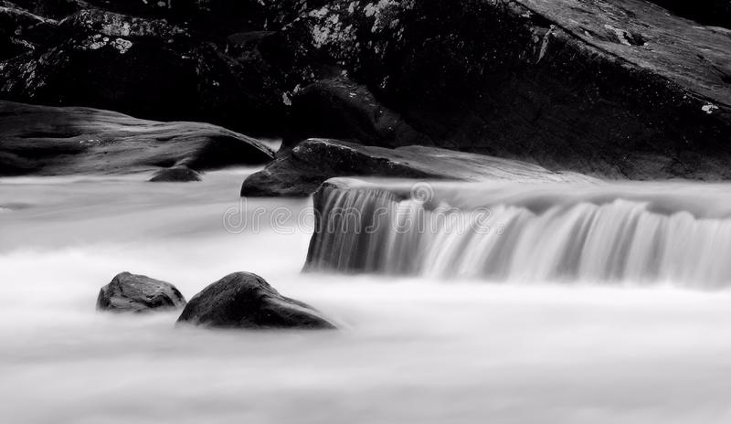 Go With The Flow royalty free stock photography