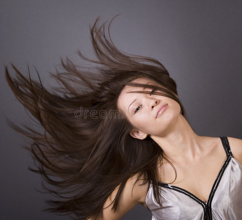 Download Long Hair Stock Images - Image: 7948584