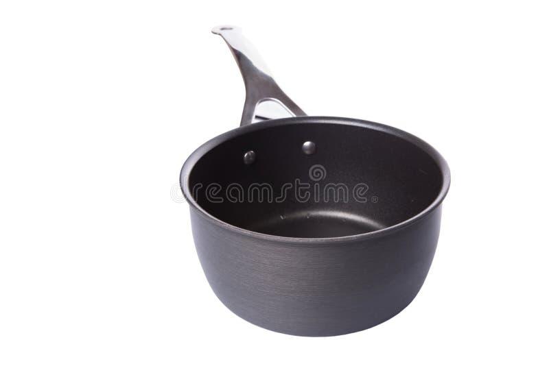 Long Handled Pot IV royalty free stock photography