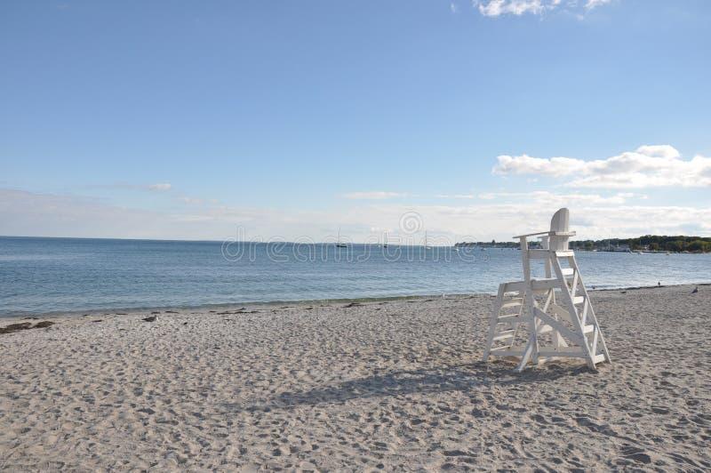 Long Island dźwięk zdjęcia royalty free