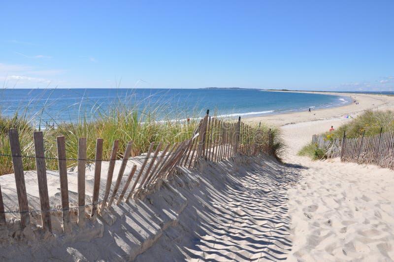 Long Island Sound fotografia de stock