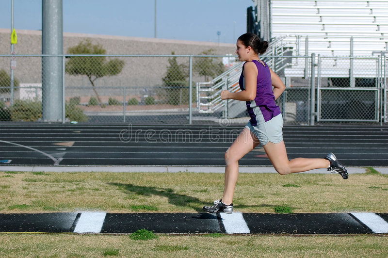 Download Long Jump stock image. Image of racetrack, exercise, jump - 2152743