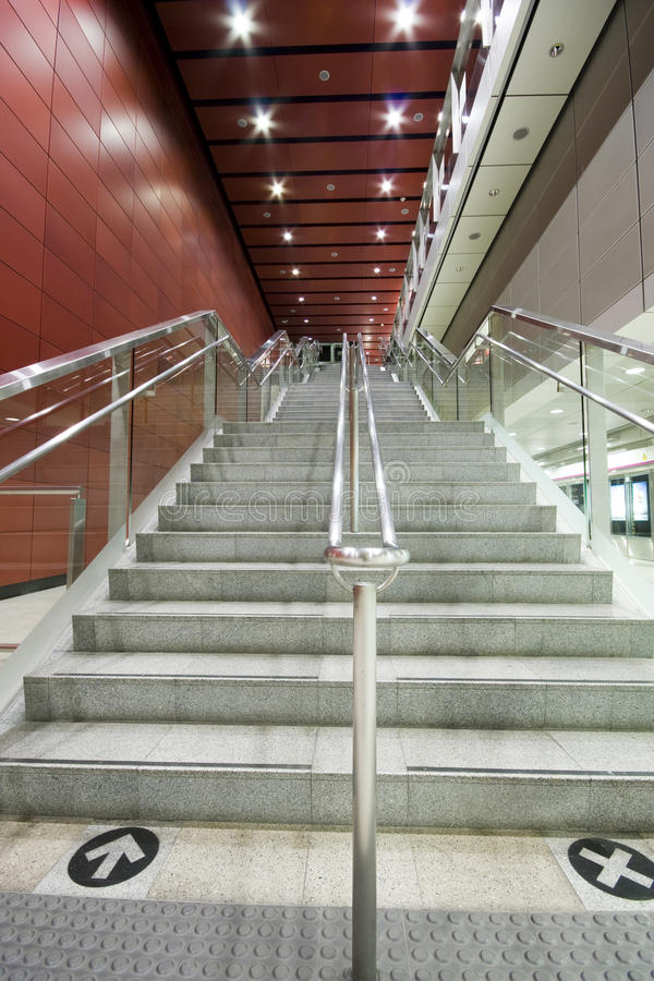 Free Long Stair Stock Image - 14579301