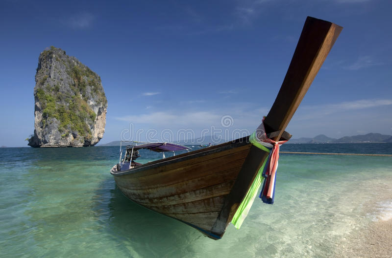 Download Long Tail Boat In Thailand Royalty Free Stock Photos - Image: 13155368