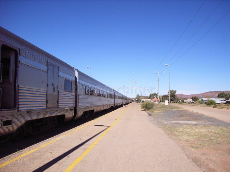 Long train photos stock