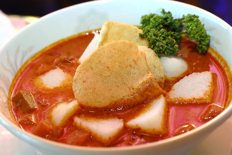 Download Lontong Opor stock image. Image of cook, indonesia, cuisine - 10933829