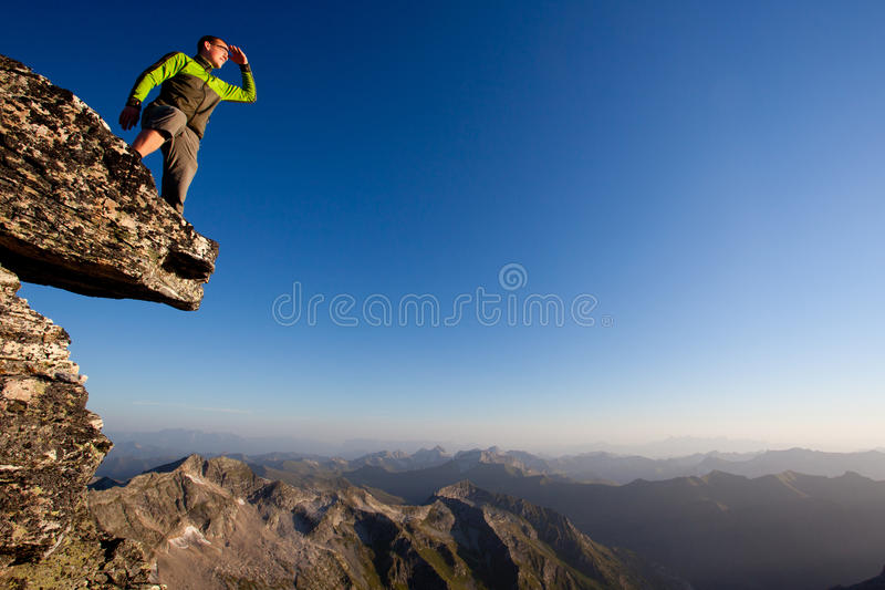 Download Always look forward stock image. Image of path, extreme - 20977389