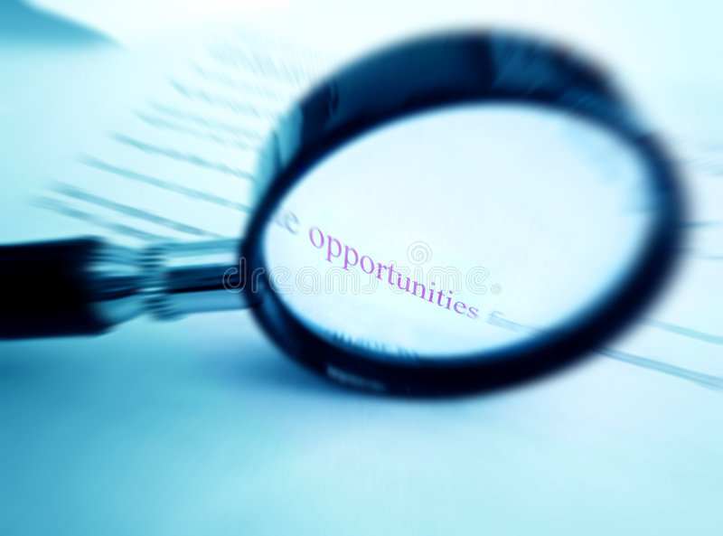 Download Look out for opportunities stock photo. Image of opportunity - 8571404