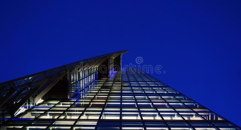 Look Up stock photo