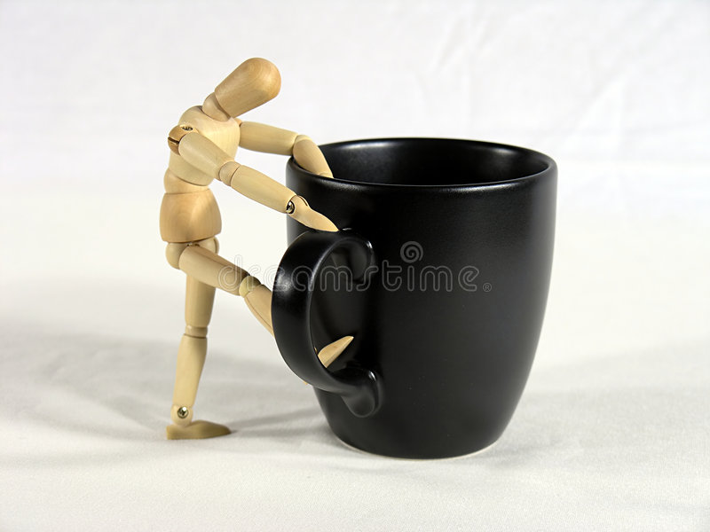 Looking For Coffee Stock Photos