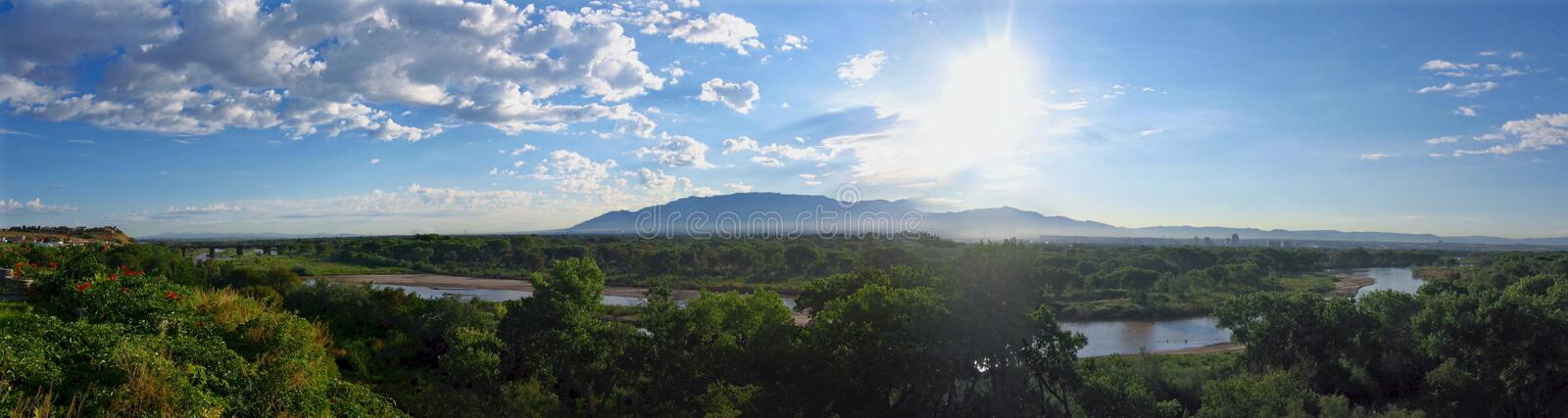 Download Looking East stock image. Image of panoramic, mexico, mountains - 204581