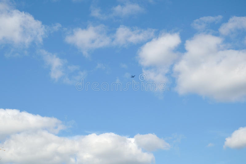 Looking up royalty free stock photo