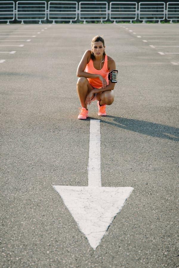 Lopende opleiding en training motivatie stock afbeeldingen