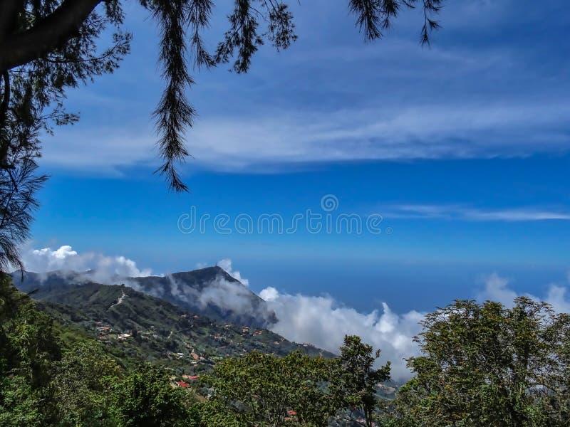 Loppfotografi - Caracas, Venezuela royaltyfri bild