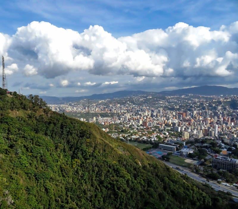 Loppfotografi - Caracas, Venezuela royaltyfria bilder