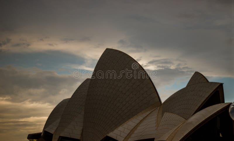 Loppmaterielfotografi - Sydney, Australien arkivfoton