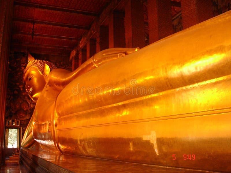 Lord Buddha stockfotos