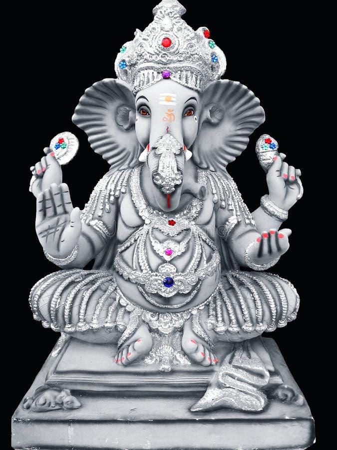 Free Lord Ganesha Royalty Free Stock Photography - 10343937