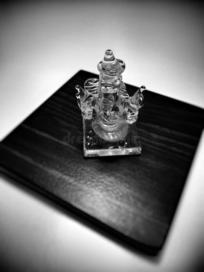Lord Ganesha stockbilder