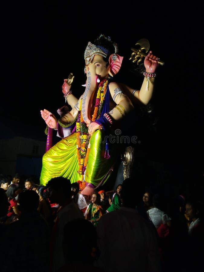Lord Ganesha photos stock
