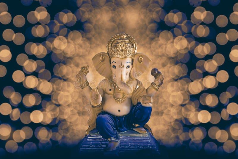 Lord Ganesha fotos de stock royalty free