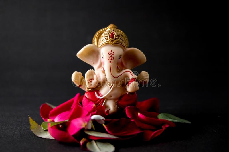 183 Ganesh Black White Photos Free Royalty Free Stock Photos