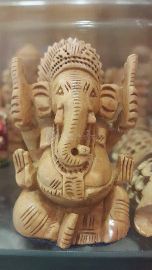 Lord Ganesha stock photos