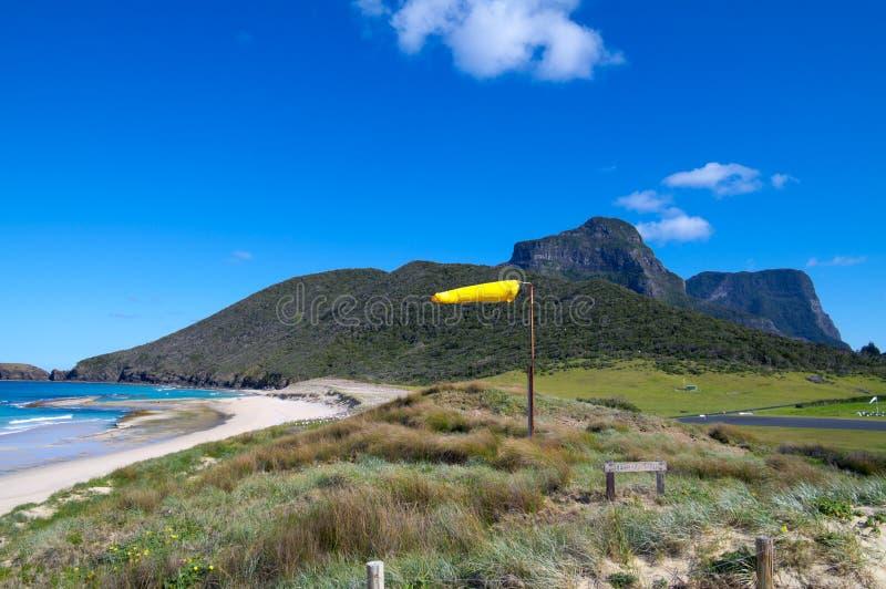 Lord Howe Island lizenzfreie stockfotografie