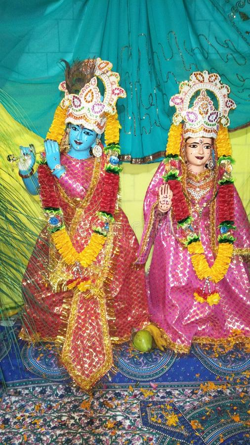 Radha Krishna Stock Images - Download 1,113 Royalty Free Photos