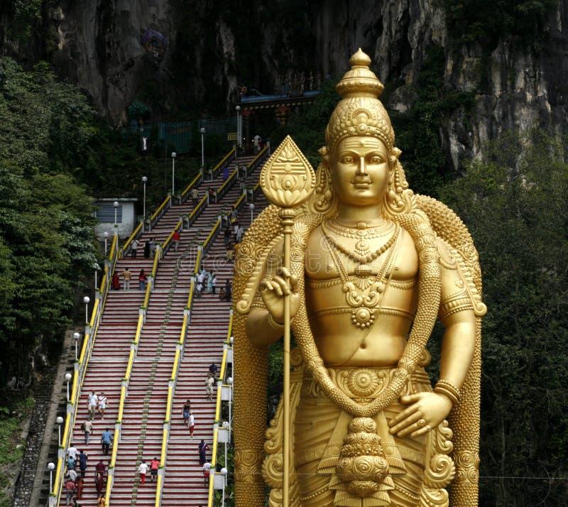 Malaysia Murugan: Lord Murugan Stock Image