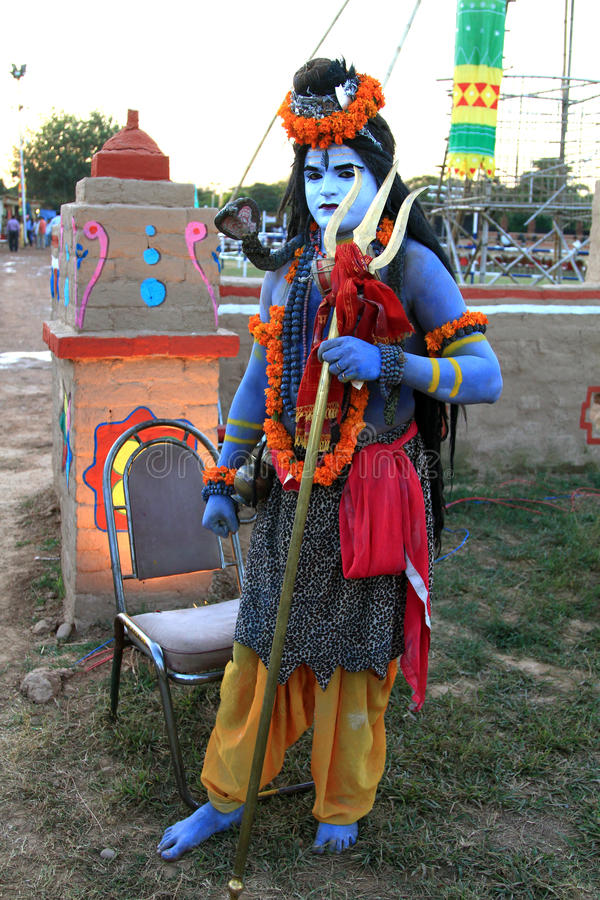 Download Lord shiva editorial photo. Image of shiva, smiling, lord - 21647091