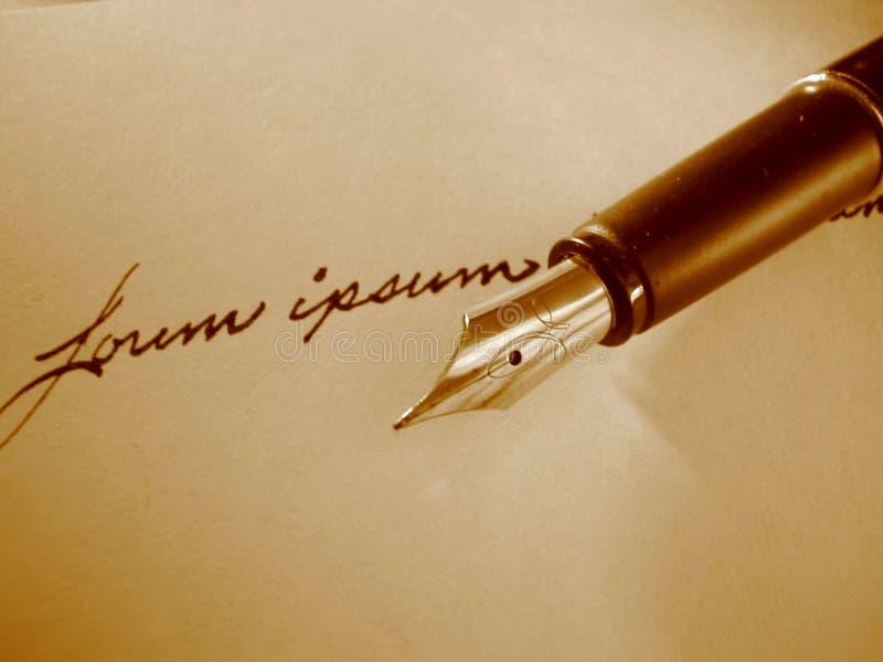 lorem ipsum стоковое фото