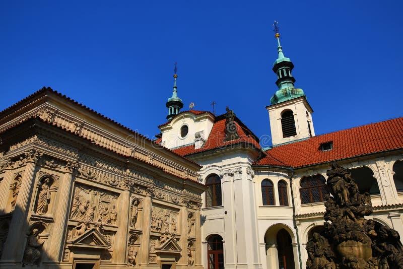 loreta是在hrad02 03的一个大朝圣目的地其中任一