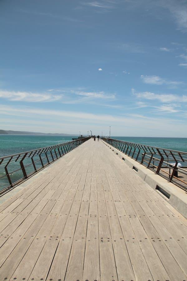 Free Lorne Pier Stock Photos - 12339843