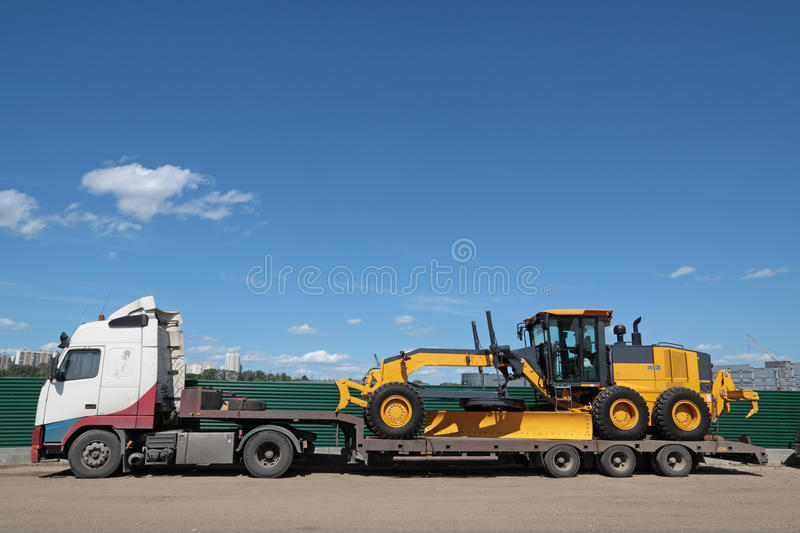 Download Lorry stock photo. Image of freight, long, power, intense - 16549052