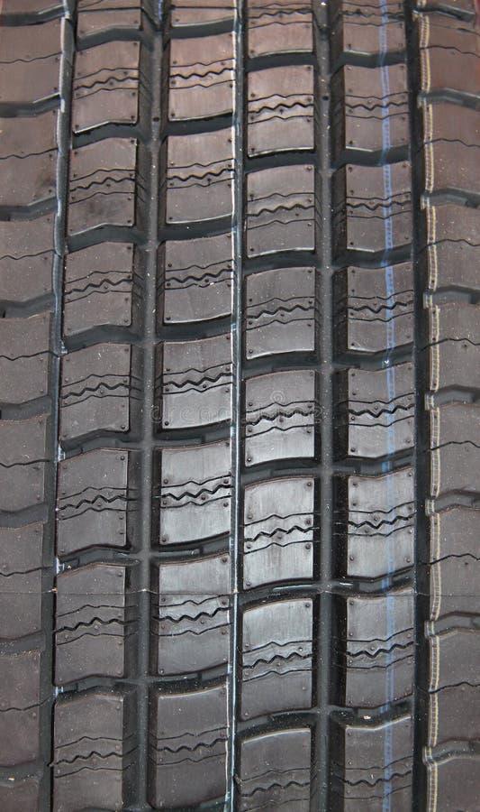 Lorry Truck Tyre imagens de stock