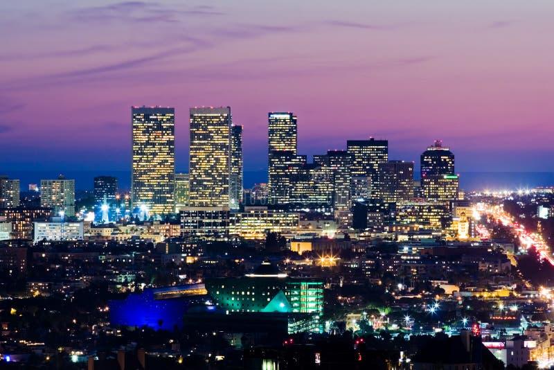 Los Ángeles fotografía de archivo