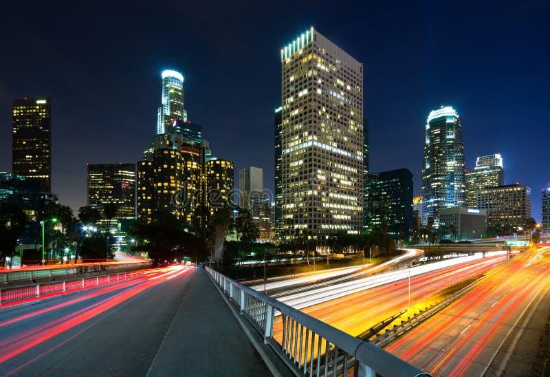 Los Ángeles imagen de archivo libre de regalías