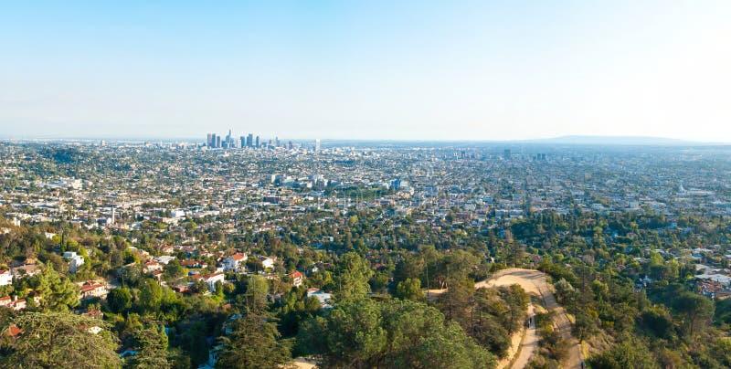 Los Ángeles foto de archivo libre de regalías