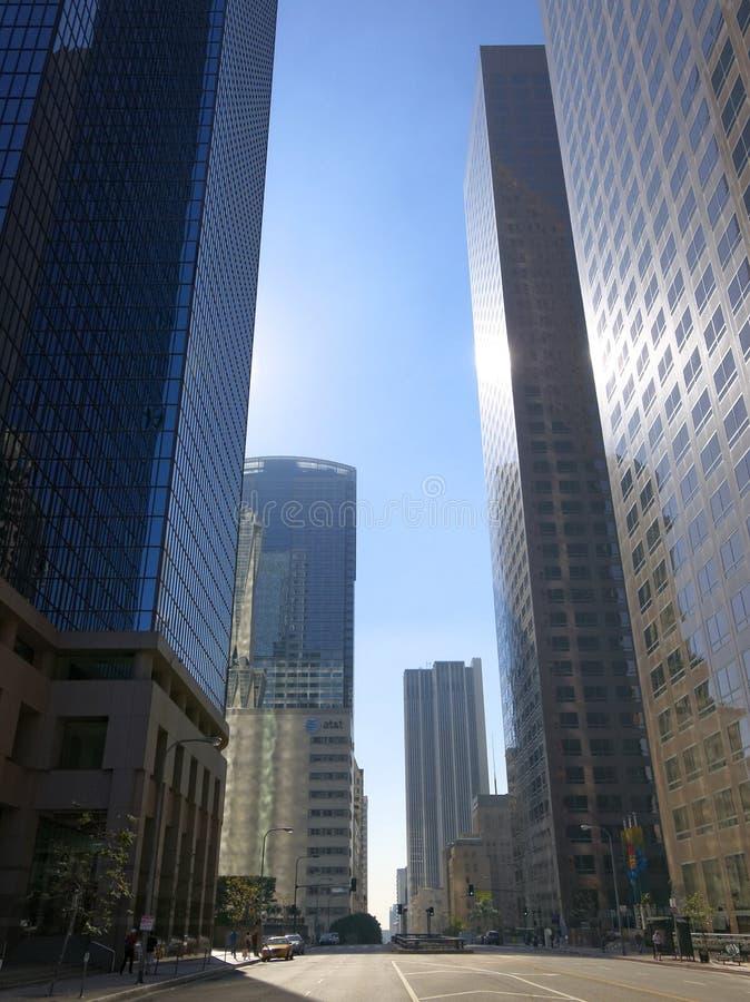 Los Ángeles imagenes de archivo