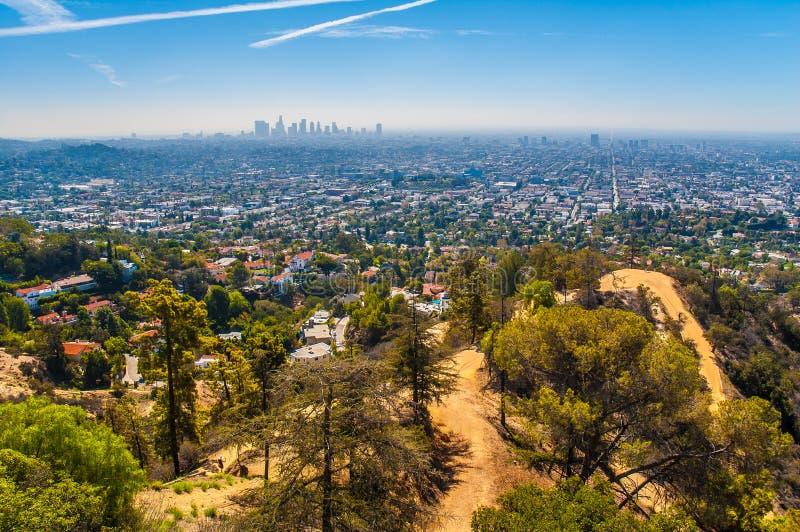 Los Ángeles imágenes de archivo libres de regalías