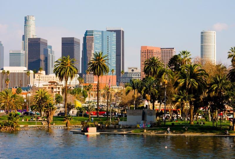 Los Ángeles foto de archivo