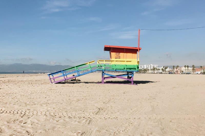 Los Angeles immagine stock