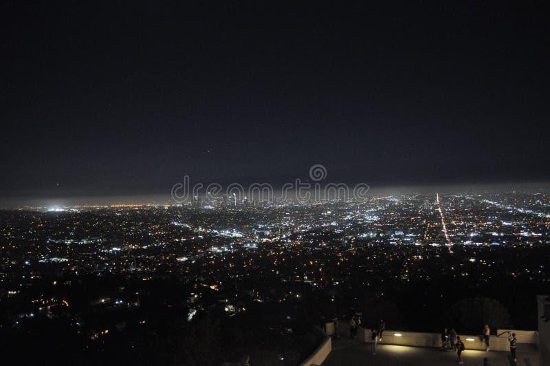 Los Angeles imagens de stock