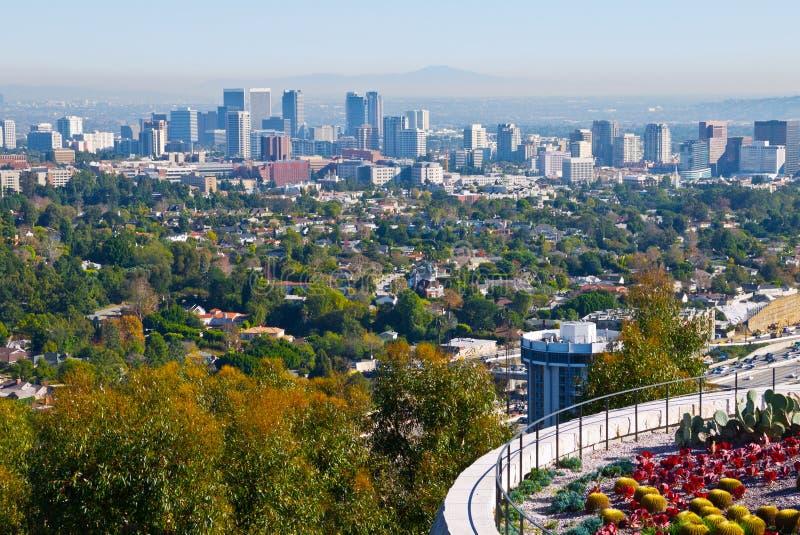 Los Angeles image libre de droits